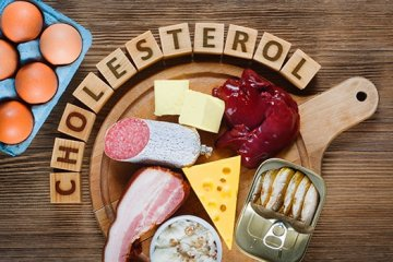 Cholesterol - Elitphito