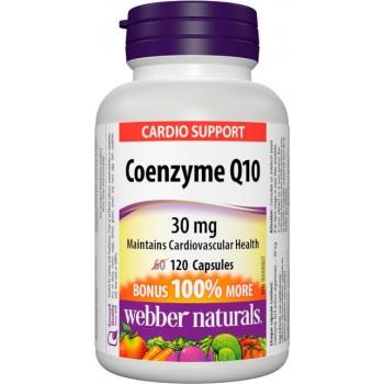 Koenzým Q10 30 mg